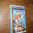 Toy Story - Special Edition - VHS Disney Pixar Tom Hanks Tim Allen Don Rickles