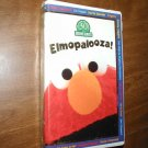 Elmopalooza! VHS Sesame Street 30th Anniversary (1998) All Star Celebration of Songs and Laughs