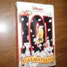 101 Dalmatians - VHS Disney's Masterpiece