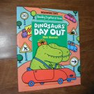 Dinosaurs' Day Out by Nick Sharratt (1998)