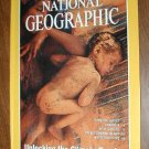 National Geographic Vol. 193, No. 5 May 1998 Unlocking the Climate Puzzle