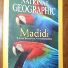 National Geographic Vol. 197, No. 3 March 2000 Madidi: Bolivia's Spectacular New National Park