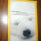 National Geographic December 2000 Vol. 198, No. 6 Polar Bears: New Cubs on Ice