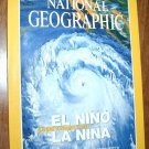 National Geographic Vol. 195, No. 3 March 1999 El Nino La Nina: Nature's Vicious cycle