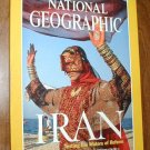 National Geographic Vol. 196, No. 1 July 1999 Iran: Testing the Waters of Reform
