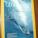 National Geographic Vol. 194, No. 5 November 1998 Maui's Monster Waves