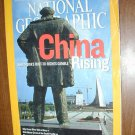 National Geographic vol. 210, No. 3 September 2006 China Rising Manchuria's rust to riches gamble
