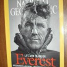 National Geographic Vol. 203, No. 5 May 2003 Life and Death on Everest Sir Edmund Hillary