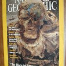 National Geographic vol. 201, No. 5 May 2002 The Race to Save Inca Mummies