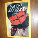 National Geographic Vol. 199, No. 5 May 2001 Marco Polo Venice to China