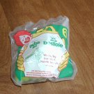 McDonald's #6 A Bug's Life Bestiole (NIP) Happy Meal Toy (TB1)