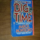 Big Time by Marcel Montecino (1990) (BB10)
