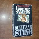 Sullivan's Sting by Lawrence Sanders (1990) (BB10)