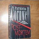 Postmortem by Patricia Cornwell (1990) (BB10)