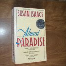 Almost Paradise by Susan Isaacs (1985)