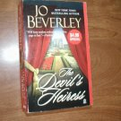 The Devil's Heiress by Jo Beverley (2006)