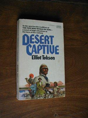 Desert Captive by Elliot Tokson (1977 )