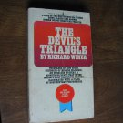 The Devil's Triangle by Richard Winer (1975) (WCC2) Paranormal, True Life Mystery