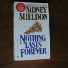 Nothing Lasts Forever by Sidney Sheldon (1994) (BB12)