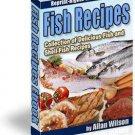 Fish and Shell Fish Recipes ebook