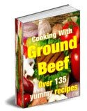 Cooking With Ground Beef ebook