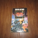 Rolling Hot: Hammer's Slammers by David Drake (1989) (BB1)