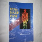 ECGs Made Easy Pocket Reference by Barbara Aehlert (1995) (WCC4)