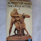 The Greek Myths 2 - volume 2 by Robert Graves (1987) (MRC1)