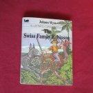 The Swiss Family Robinson - Illustrated Classics Edition - Johann Wyss (BB21)