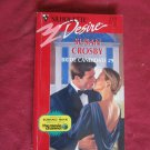 Bride Candidate #9 by Susan Crosby Silhouette Desire #1131 (1998) (BB2)