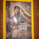 National Geographic Vol. 221, No. 5 May 2012 Eyewitness to the Civil War