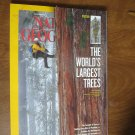 National Geographic Vol. 222, No. 6 December 2012 The World's Largest Trees