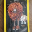 National Geographic Vol. 221, No. 2 February 2012 What Dogs Tell Us The ABC's of DNA