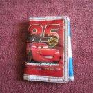 Kid's Lightning McQueen Cars Wallet (NG1)(MW)