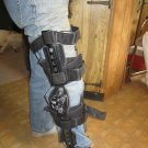 DonJoy T-Rom Adjustable Left/Right Knee Leg Brace