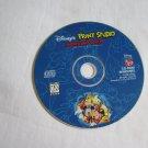 Disney's Print Studio Mickey and Crew Deluxe Edition CD ROM