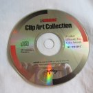 PC Paintbrush Clip Art Collection CD ROM