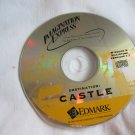 Imagination Express ~ Destination Castle CD ROMWindows / Macintosh Interactive Stories