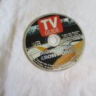 TV Guide Multimedia Crosswords CD ROM Windows 3.1/95/98