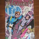 Legion of Super Heroes #0 Oct '94 Comic Book (BB20)