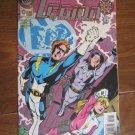 Legion of Super Heroes #0 Oct '94 Comic Book (BB20)