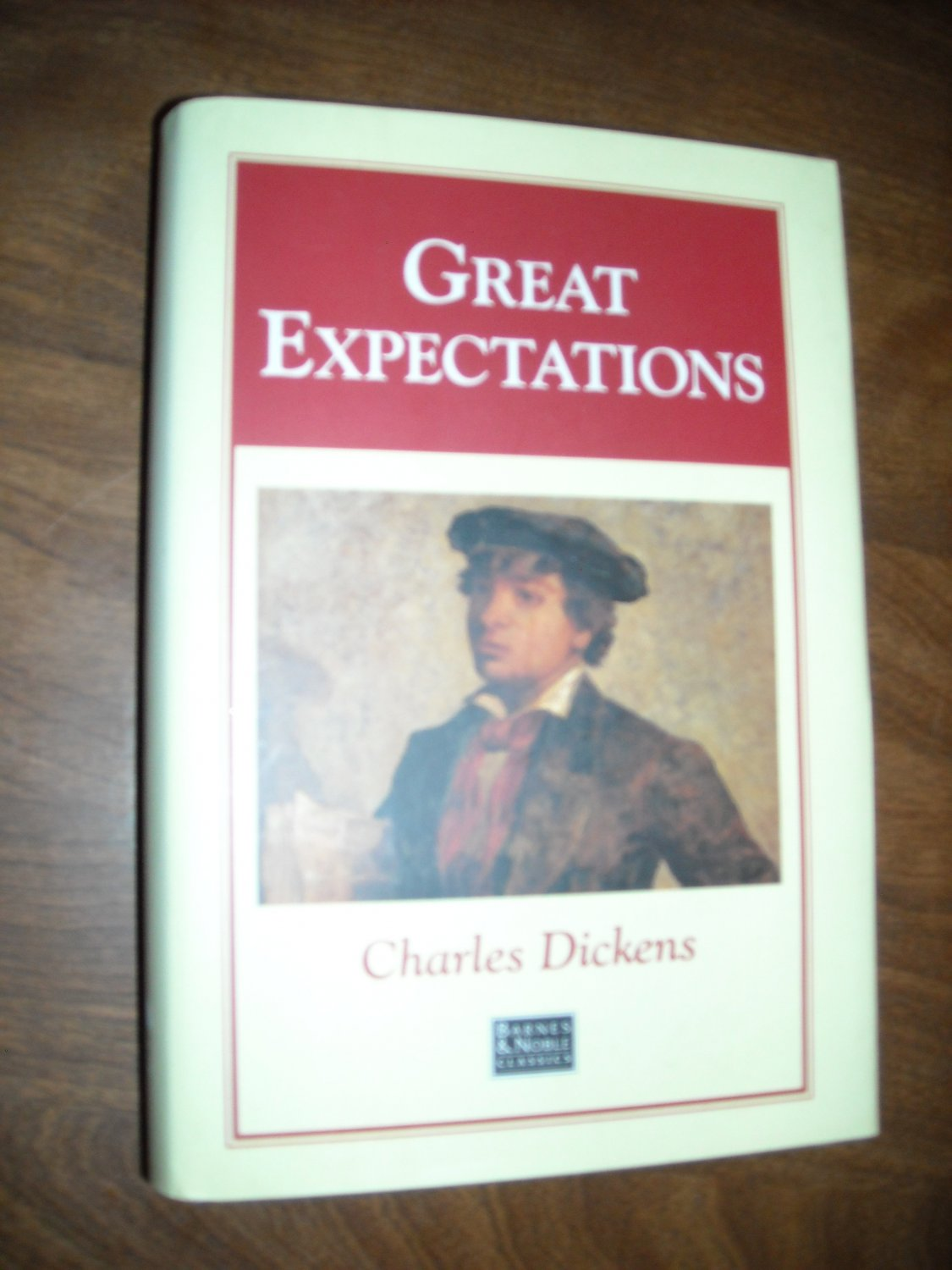 illusion versus truth in charles dickens great expectations Familiar cliches about illusion versus truth in charles dickens' novel, great expectations in the novel great expectation, pip is a character who as a child become a wealthy person from a poor background family.
