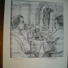 To The Chef by N. H. Gaffin 19 Jun 99 art