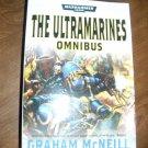 The Ultramarines Omnibus by Graham McNeill (2002) (BB6)
