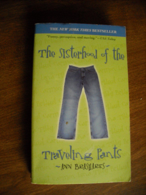 The Sisterhood of the Traveling Pants by Ann Brashares (2006) (BB1)