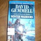 Winter Warriors by David Gemmell (2000) (BB1)