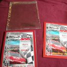 Carolina Dodge Dealers 400 Darlington March 16, 2003 Souvenir Program and Starting Line up