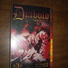 Diabolo Volume 3 by Kei Kusunoki & Kaoru Ohashi (2005) (WB2)