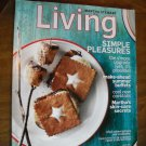 Martha Stewart Living Magazine Hottest Gifts Fourth of July Party July 2012 Number 224