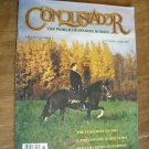 Conquistador the World of Spanish Horses Magazine Volume 9 Number 1 (2002)